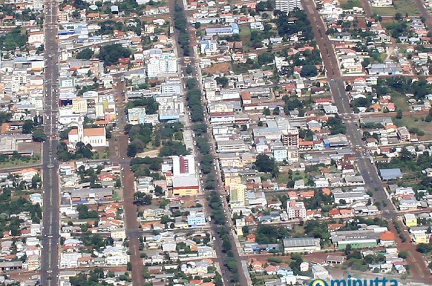 São Lourenço do Oeste Santa Catarina fonte: minutta.com.br